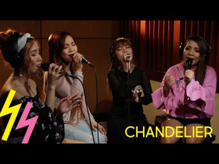 SIA - Chandelier (4th Impact Cover)