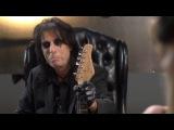 Элис Купер (Alice Cooper) на тему гитаристов - 2013