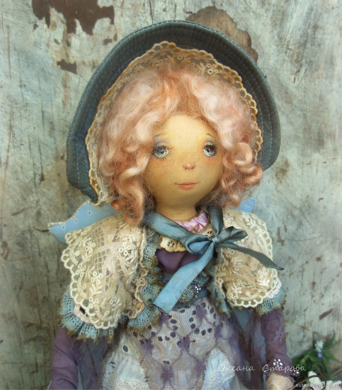куклы Оксаны старовой