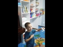 Toy song for kids! по УМК Cookie and friends