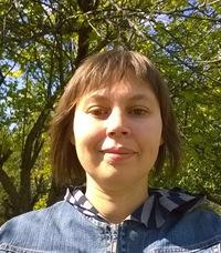 Алёна Зеленодольская