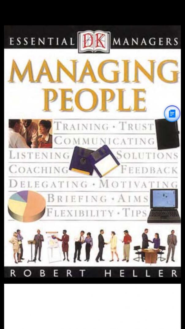 Managing People dk
