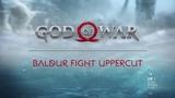 Baldur Fight Uppercut