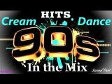 Cream Dance Hits of 90s - In the Mix - Second Part (Mixed by Geo_b)