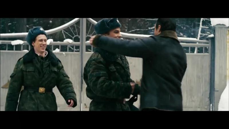 Алексей Чадов - Не страшно (OST Дело чести) - HD - [ VKlipe.Net ]