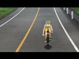 Трусливый велосипедист 4 сезон 20 серия