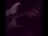 Jason Becker - Perpetual burn(solo part)