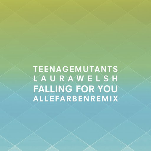 Teenage Mutants альбом Falling for You (Alle Farben Remix)