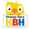 Юниор-Лига КВН   Липецкая область
