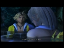 FFX - Macalania Forest Scene - Part 1
