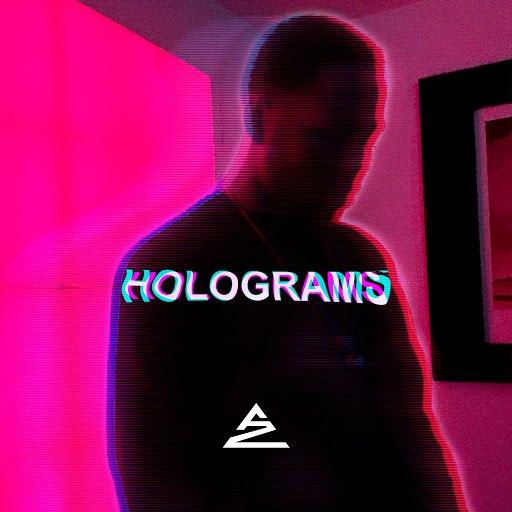 A2 альбом Holograms