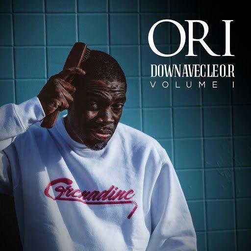 ori альбом Down avec le O.R, vol. 1