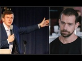 BREAKING Project Veritas to EXPOSE Jack Dorsey CEO of Twitter with Undercover Footage of HIMSELF