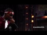 Frank Ocean - Bad Religion (The Tonight Show Jimmy Fallon)