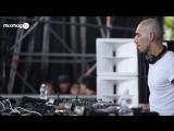 SAM PAGANINI @ Kappa Futur Festival DJ Live Set HD 720 (#DH)