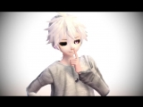 MMD - Dirty mind [Collan with Fresh]