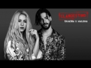 Shakira, Maluma - Clandestino