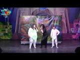 Юзефина - Музыкальное домашнее задание (КВН Юго-Западная лига 2017. Финал)