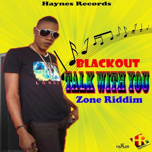 Blackout альбом Talk with You