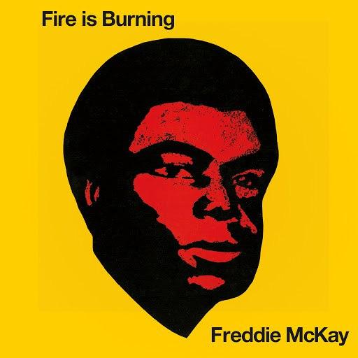 Freddie McKay альбом Fire Is Burning