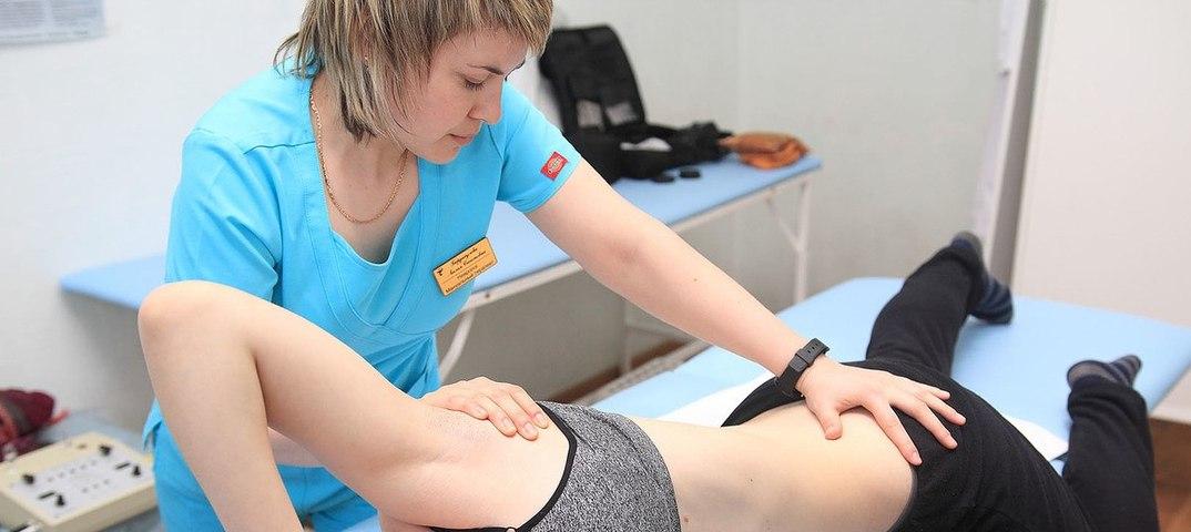 Лечение протрузии и грыжи в санаториях россии