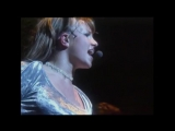 Britney Spears - ...Baby One More Time (N-Sync Opening Act) Professional Recording