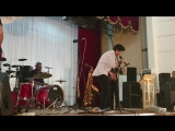 Shukhrat - Lets Get It On (Marvin Gaye cover)