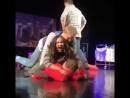 Бузова готовится к новому эротическому спектаклю  Бузову дрючат