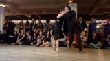 Tango Element presents Chicho Frumboli &amp Juana Sepulveda Performing in NYC (Dance Manhattan)