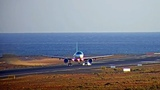 Airport Live - Online HD Streaming Webcam from Lanzarote (Canary Islands, Spain)
