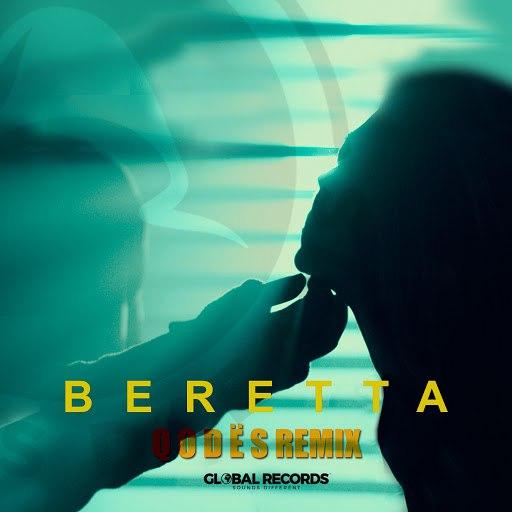 Carla's Dreams альбом Beretta (Q O D Ë S Remix)