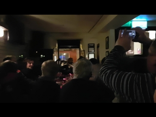 Dingle 2018 - Oh Nelly, Nelly at Neligan's