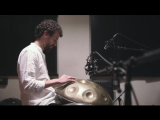 Kabeção a bucket of thina ( touching souls studio sessions ) handpan pantam