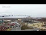 А вы знали, что в Казани будет своя Река Замбези... Казань 16.12.2017