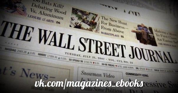 wallstreetjournal 20180206 TheWallStreetJournal