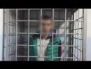 2018.05.18 Гурьевск задержан грабитель