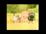 Дора - Дора помидора  Советские мультики для малышей