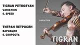 06 TIGRAN PETROSYAN - SPEED ТИГРАН ПЕТРОСЯН - СКОРОСТЬ