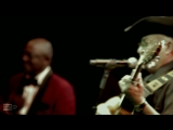 Orquesta Buena Vista Social Club &amp Eliades Ochoa - Chan Chan (life)