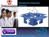 Why Not Try Facebook Customer Service in USA @1-888-625-3058 For Unique Solution