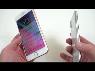 Фанаты Apple начали возвращать iPhone X, Intel и AMD объединились, Новый Nokia 1