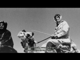 Peter O'Toole Revisits Lawrence of Arabia