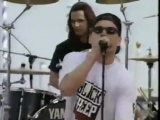 Ugly Kid Joe - Mad Man Cats In The Cradle Everything About You - Live Daytona 1992