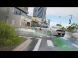 Мой первый монтаж по игре Forza Horizon 3