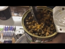 Зерновая прикормка FishberrY Карп КСЛ и Клубника 4