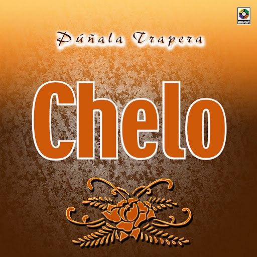 Chelo альбом Puñalada Trapera
