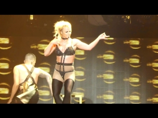 Britney Spears Nude - Freakshow - Oxon Hill, MD (07/13/2018) HD 1080p