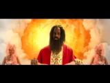 Travis Scott STOP TRYING TO BE GOD (feat. James Blake, Kid Cudi &amp Stevie Wonder)