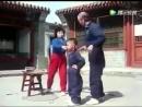 Как живется внуку, ели его дед мастер Кун-Фу