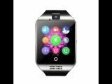 Умные часы телефон Smart Watch Q18